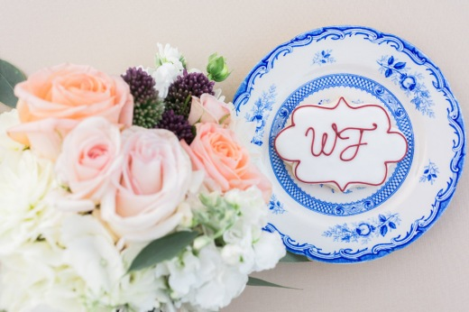 Styled Shoot (Cookies by Madbatter Bakery, Ardmore)